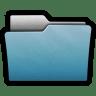 Folder-Alternate icon