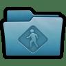 Folder-Public icon