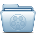 Blue Movies icon