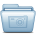 Blue-Pictures icon