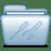 Blue-Utilities icon