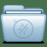 Blue-Sites icon