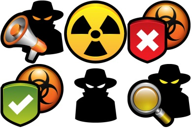 Malware Icons