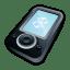Microsoft-Zune-Black icon