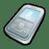 Creative-Zen-Micro-Silver icon