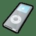 IPod-Nano-Silver icon