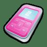 Creative-Zen-Micro-Pink icon