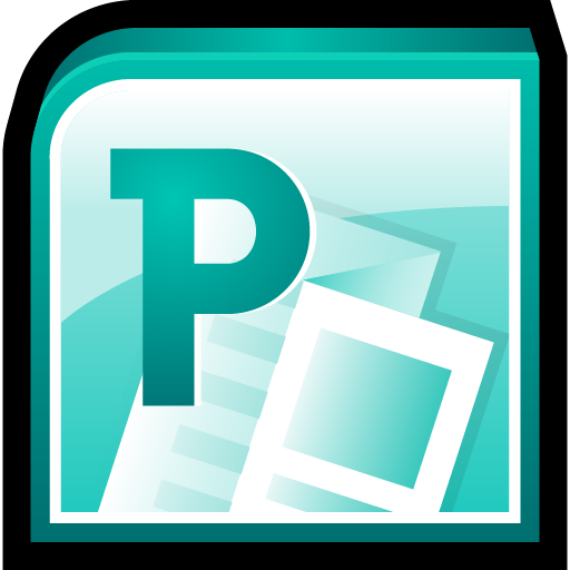Microsoft-Office-Publisher icon