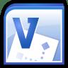Microsoft-Office-Visio icon