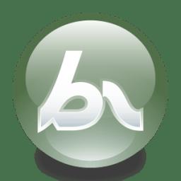 Macromedia Breeze icon