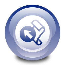 Microsoft Frontpage icon