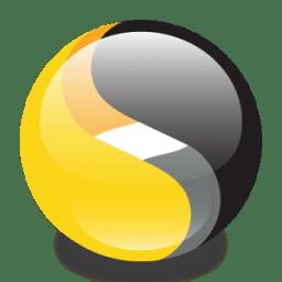 Symantec Icon Orb Iconset Hopstarter