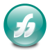 Macromedia-Freehand icon