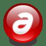 Macromedia-Authorware icon