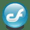 Macromedia-Coldfusion icon