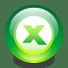 Microsoft-Excel icon