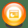 Microsoft-PowerPoint icon