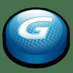 My Globe IM icon