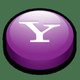 Yahoo Messsenger icon