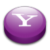Yahoo-Messsenger icon