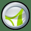 Adobe Acrobat 3D CS 2 icon
