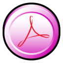 Adobe Acrobat Professional CS 2 icon