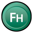 Adobe-Freehand-CS-3 icon