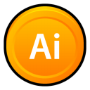 Adobe-Illustrator-CS-3 icon