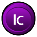 Adobe InCopy CS 3 icon