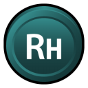 Adobe Robohelp CS 3 icon