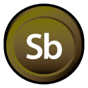 Adobe Soundbooth CS 3 icon