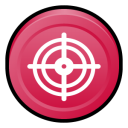McAfee Virus Scan icon
