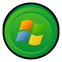 Microsoft Media Center icon