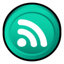 Newsfeed Atom icon