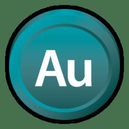 Adobe Audition CS 3 icon