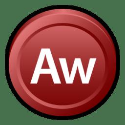 Adobe Authorware CS 3 icon