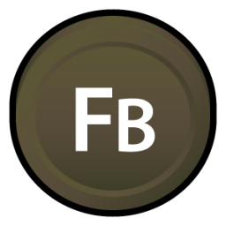 Adobe Flex Builder CS 3 icon