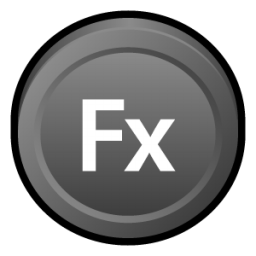 Adobe Flex CS 3 icon