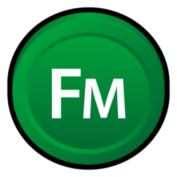 Adobe Framemaker CS 3 icon