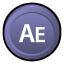 Adobe-After-Effects-CS-3 icon