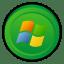 Microsoft Media Center icon