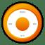 IPod-Orange icon