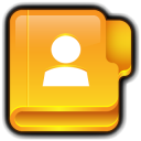 Folder Profiles icon