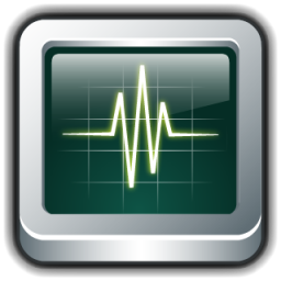 Mac Activity Monitor icon