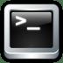Mac-Terminal icon