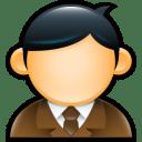 Client 3 icon