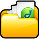 My-Dreamweaver-Files icon