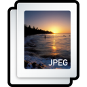 Picture-JPEG icon