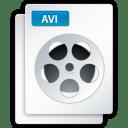 Video-AVI icon