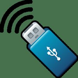 USB Wireless icon